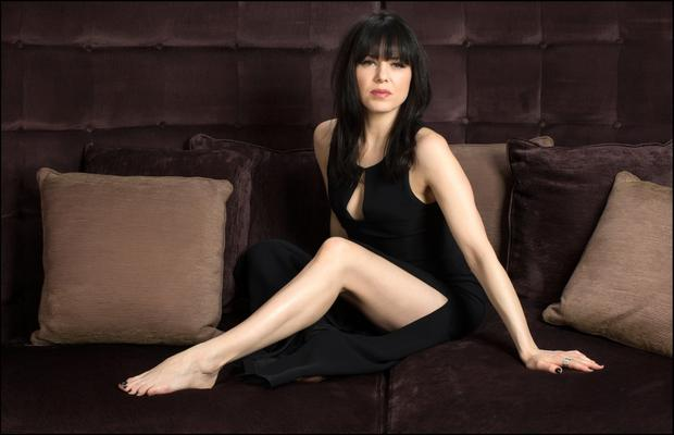 Imelda May's album is her best by a mile