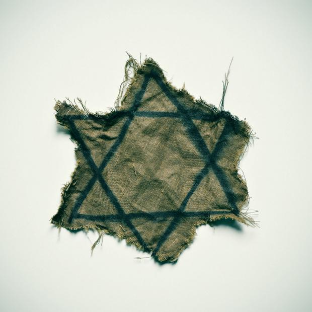 The Holocaust stands alone in terms of scale