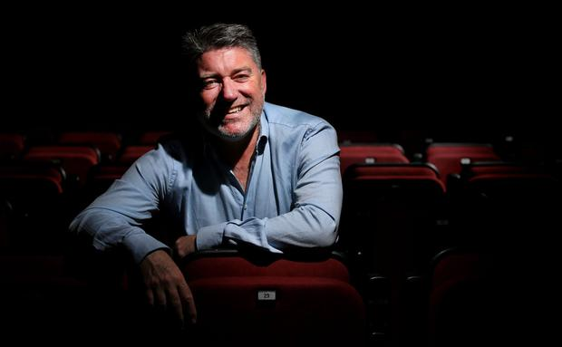 Pat Shortt. Photo: Gerry Mooney