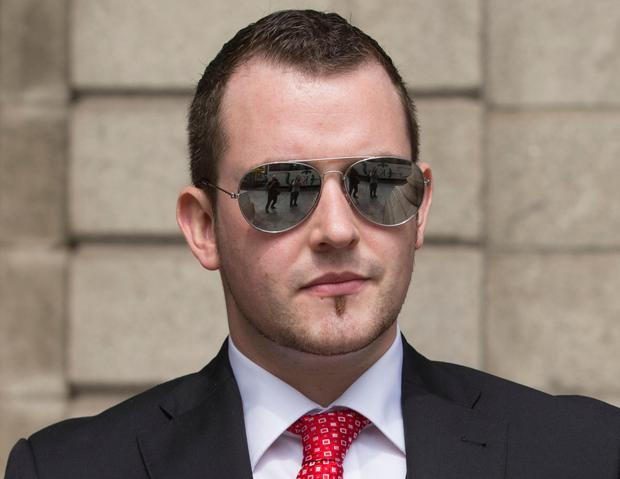 BATTLE: Gary Davis fought against extradition to the US. Picture: Courtpix