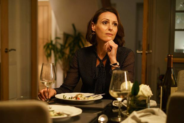 Table talk: The dinner party from hell in Doctor Foster