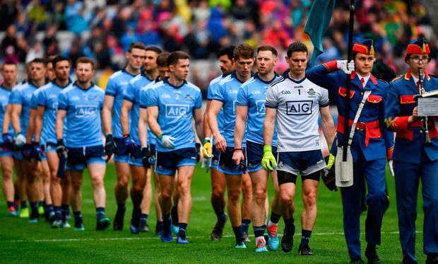 Dublin will not get a bye to the Leinster semi-final