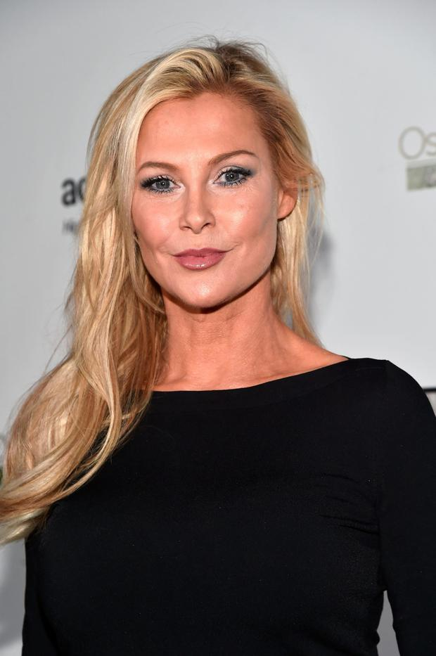 Alison Doody... high life in Portugal and Florence