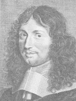 CLEVER ADVICE: Jean Baptiste Colbert, finance minister to King Louis XIV