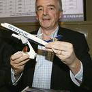 Ryanair's unique CEO Michael O'Leary