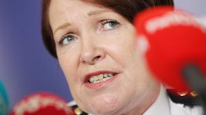 Nóirín O'Sullivan's days as Garda Commissioner may be numbered
