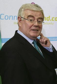 Eamon Gilmore - Gay marriage is 'the civil rights issue of a generation'