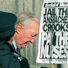 TRIBUNALS: Ansbacher, Beef and Mahon, former Taoiseach Charlie Haughey did them all