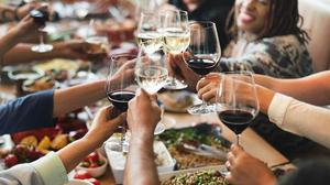 If the Delta variant does take a hold over here, the first thing to be cancelled will be indoor dining. Photo: Stock image