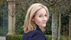 The writer JK Rowling was subject of contentious remark on Today FM's The Last Word