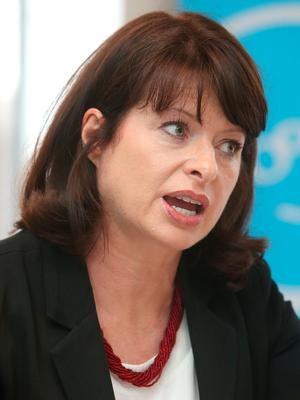 Emily Logan, Chief Commissioner of the Irish Human Rights and Equality Commission, told a UN meeting in Geneva yesterday that budgetary decisions had been made without any consideration of the State's human rights obligations