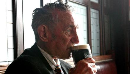 Many of us crave a pint in a quiet pub after the restrictions ease. Photo: PA