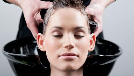 Nphet and the Government need to address the issue that people may be currently availing of professional hairdressing services. (Stock photo)