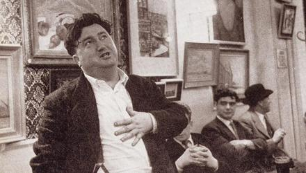 """Brendan Behan once uttered the word """"Jaysus"""" on TV, much to the shock of some viewers. It would have had little or no impact in modern times."""