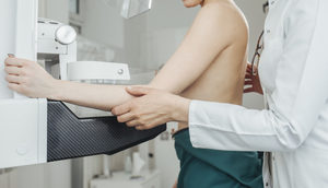 Hiatus: BreastCheck decided to pause breast screening in March. Stock image