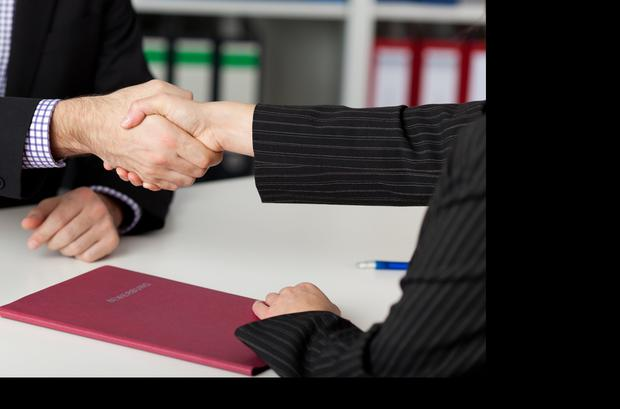 Mediation can often prove more successful than resolving complex legal difficulties in court. Photo: Contrastwerkstatt