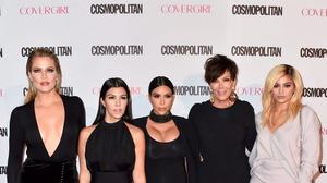 The Kardashians are no strangers to Botox and cosmetic surgery, but are looking better for their ages. Photo: Jordan Strauss