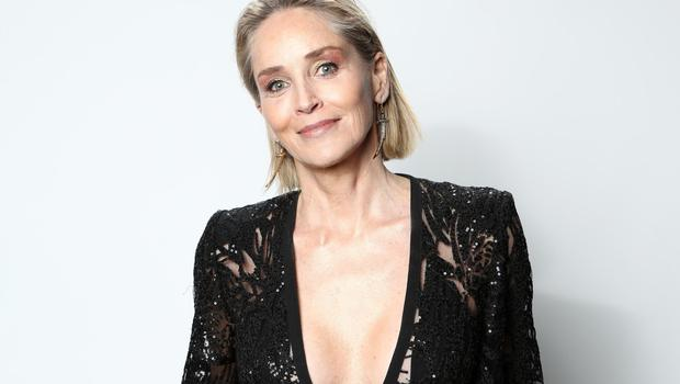 Sharon Stone thinks there are many actresses as good as Meryl Streep