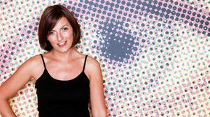 Nostalgia: Davina McCall, the host of Big Brother during its Channel 4 heyday