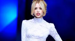 Prayers were said for the late Peaches Geldof at her great aunt's funeral