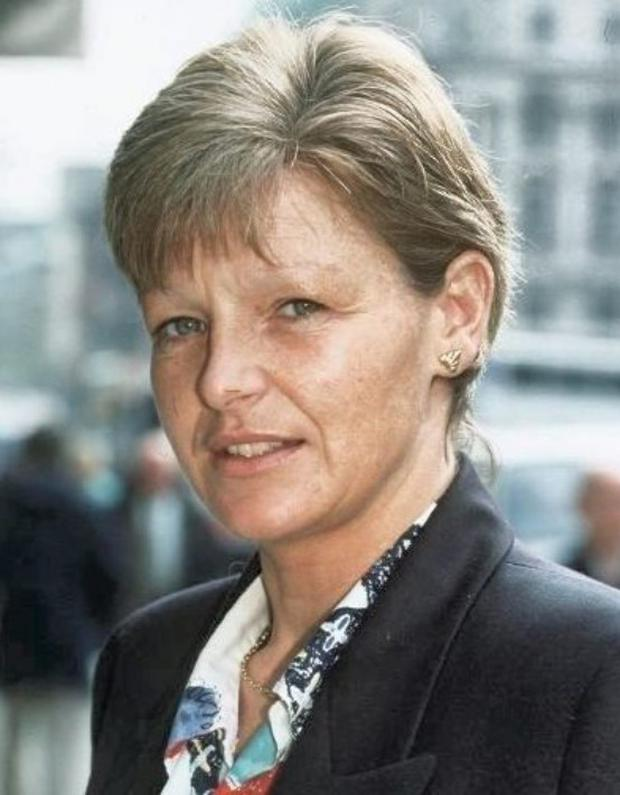 Veronica Guerin. Photo: Brian Farrell