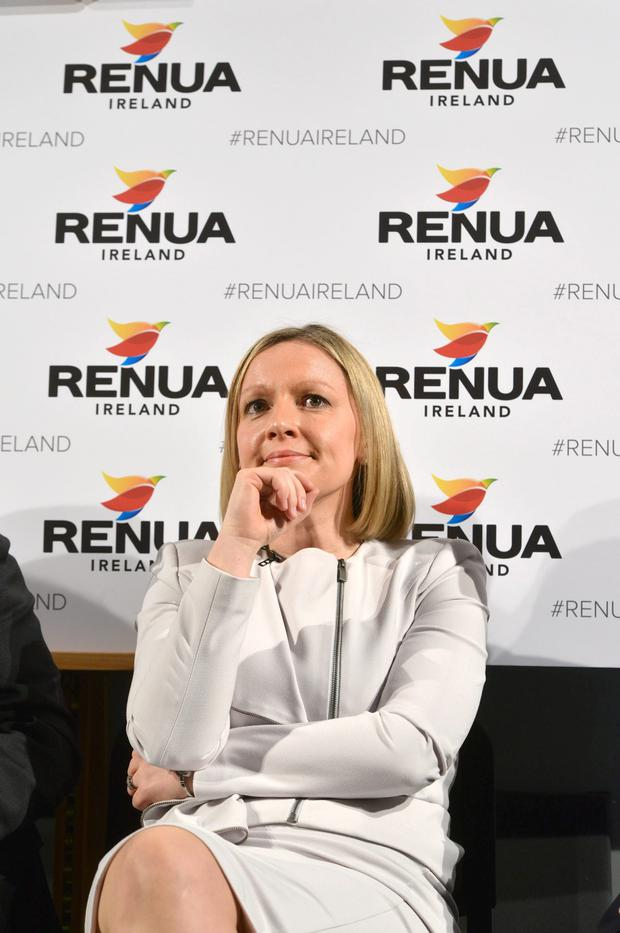 The legal blockades facing Lucinda Creighton and her new party, Renua, are formidable fortifications erected for and by the establishment party elites