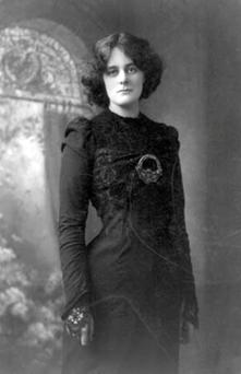 Maud Gonne, a revolutionary and feminist who fought for Home Rule