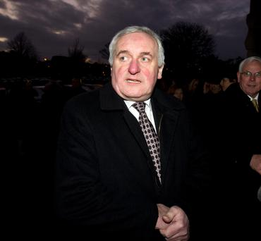 Former Taoiseach Bertie Ahern will this week defiantly claim the Irish people are better off because of his Celtic Tiger policies, even after the worst economic crash in the country's history