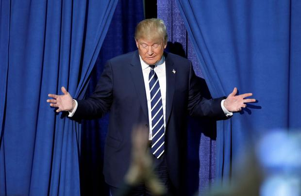 Having to endure Donald Trump in the US presidential race is going to make the circus even harder to take this year.