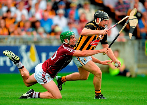 CRAICING GAME: Galway v Kilkenny in Croke Park is set to be an epic encounter, made all the more special by cúpla focal