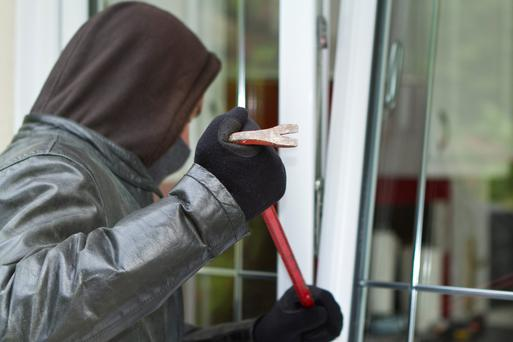 If current trends continue, the coming winter will see the highest number of home break-ins on record