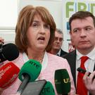 Alan Kelly is at risk of alienating his party and cabinet colleagues, including Tánaiste Joan Burton