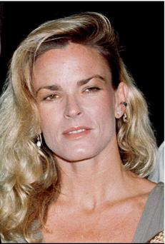 Nicole Simpson was stabbed multiple times and her throat was cut. Photo: Reuters