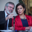 Gerry Adams should think about moving aside to prevent his baggage from harming Sinn Féin. Younger party members like Mary Lou McDonald would then stand a better chance of challenging Fianna Fáil