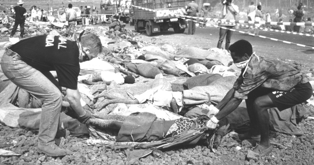 REMEMBERING: Twenty-four years after the genocide in Rwanda, the kind of hateful, demagogic, deceitful voices that created the tragedy must still be resisted