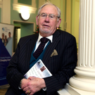 FOUNDER: Joe Mulholland of the MacGill Summer School