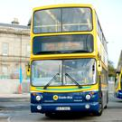 Dublin Bus is due to undergo a substantial revamp