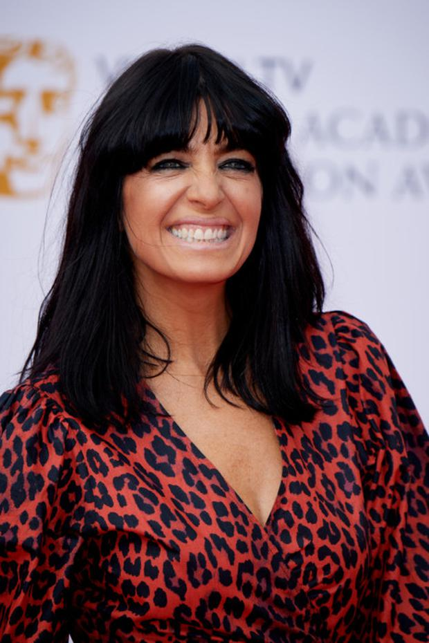 Claudia Winkleman. Photo: Getty Images