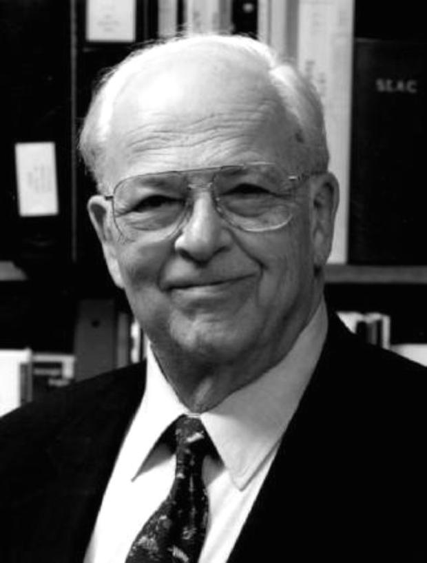 Quest: Burton Richter