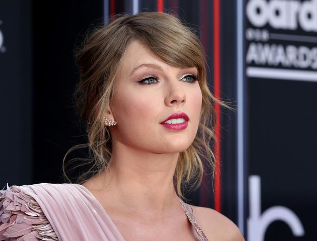 Taylor Swift statement inspires voter registration surge
