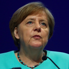 End of an era: Angela Merkel won't be running for CDU leadership again in December. Photo: Reuters