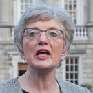 Children's Minister Katherine Zappone. Photo: Gareth Chaney/Collins