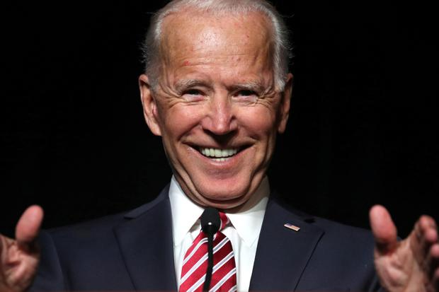 Controversy: Joe Biden has vowed that he will change his behaviour, even though he does not believe his actions were inappropriate. Photo: Reuters