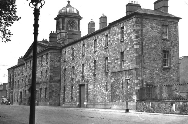 Mixed history: St Brendan's Hospital, Grange-gorman tried treatments that would rightly be regarded as barbaric these days