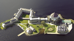 Lough Derg: The penitential island in Co Donegal has seen a rise in visitors for the three-day pilgrimage this year