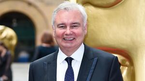 Faux pas: Eamonn Holmes' comments provoked more than 400 complaints to British TV regulator Ofcom