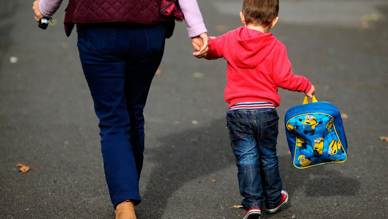 Single parents demand equality and an end to ongoing discrimination against us