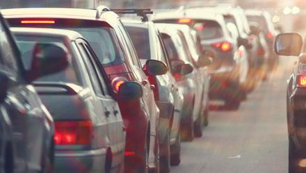 After 15 months of pandemic measures, people have realised there is more to life than spending long periods of time sitting in traffic on the commute to work. There's little appetite to get back to the old ways of doing things. Photo: iStock/PA