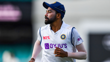 Mohammed Siraj. Photo: Getty Images