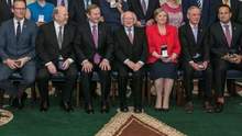 'Fast-forward to Government formation and Enda Kenny, despite his pre-election promise of a 50/50 Cabinet, named just four women among his 15 senior ministers and, as for filling the pipeline, he opted not to do that either, by appointing just six women out of 23 committee chairs.'